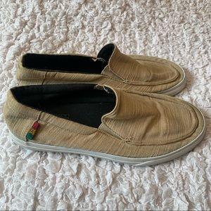 Vans | Canvas Shoes